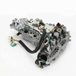 Car Cvt Transmission Valve Body Re0f09a Jf010e For Nissan Murano Maxima Quest 03