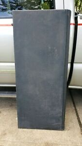 2007 2013 Chevrolet Avalanche Cadillac Ext 1 Bed Cover Tonneau Panel Top A5552