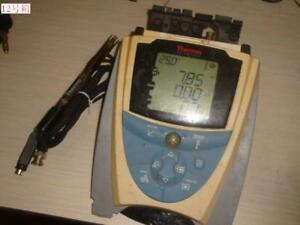 Thermo Scientific Orion 5 star Ph orp ise cond do Benchtop Meter With Ph Probe