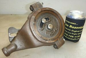 Magneto Drive Assembly For An Olin Hit And Miss Gas Engine Very Nice