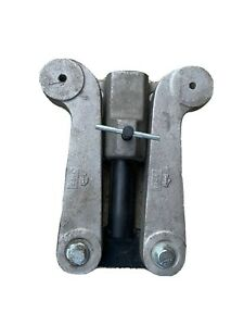 Heavy Duty Transmission Holding Fixture With Base