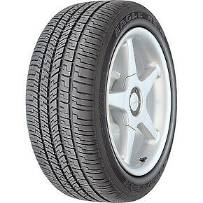 Goodyear Eagle Rs a 215 55r17 93v Bsw 4 Tires