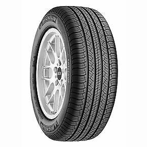 Michelin Latitude Tour Hp P275 60r20 114h Bsw 2 Tires