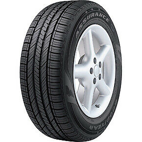 Goodyear Assurance Fuel Max P225 50r17 94v Bsw 4 Tires