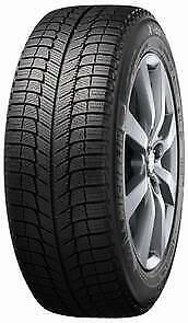 Michelin X Ice Xi3 235 55r17 99h Bsw 1 Tires