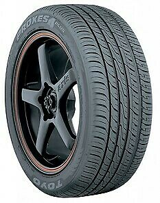 Toyo Proxes 4 Plus 255 40r18xl 99y Bsw 1 Tires
