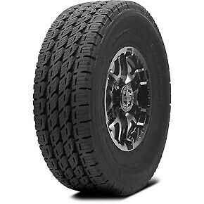 Nitto Dura Grappler Lt285 75r17 E 10pr Bsw 4 Tires