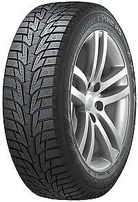 Hankook Winter I pike Rs W419 215 55r17xl 98t Bsw 2 Tires