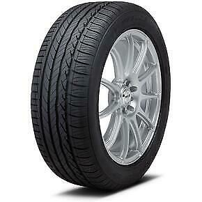 Dunlop Signature Hp 245 40r17 91w Bsw 2 Tires