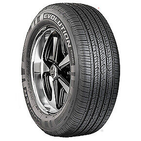 Cooper Evolution H t 235 75r16 108t Wl 4 Tires
