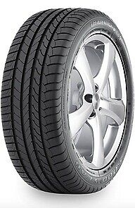 Goodyear Efficient Grip Rof 255 40r18 95y Bsw 1 Tires