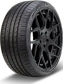 Ironman Imove Gen2 As 245 40r17xl 95w Bsw 2 Tires
