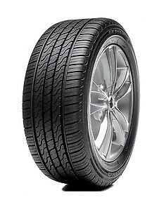 Toyo Eclipse P205 55r16 89t Bsw 4 Tires