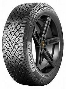 Continental Vikingcontact 7 245 65r17xl 111t Bsw 2 Tires