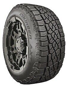 Mastercraft Courser Axt2 265 70r17 115t Owl 4 Tires