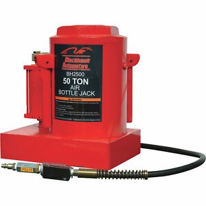 Blackhawk Automotive Air Jack 50 Ton Model Bh2500