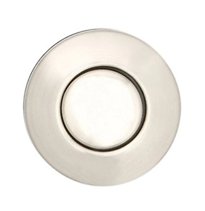 Sink Top Push Button Replacement For Insinkerator Air Switch Garbage Waste Dis