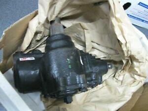 Reman A1 Cardone Steering Gear Box Pn 27 7621n