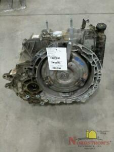2015 Ford Taurus Automatic Transmission Fwd