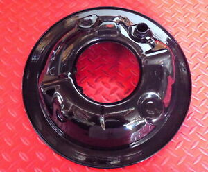 1965 1972 Camaro Chevy Chevrolet Air Cleaner Base Only W Breather Tube W 814 69