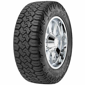 Toyo Open Country C t 265 75r16 Load E 10 Ply A t All Terrain Tire