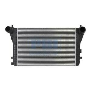Pbi Intercooler Kit For 3c0145805am 09 10 Vw Vw Passat 2 0l 13 18 Cc Pic085