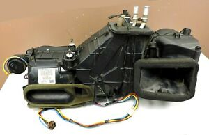 2002 2004 Jeep Wrangler Tj Heater Box Assembly With Ac Air Conditioning 790911d
