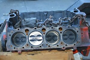 1955 Chevy 265 Casting 3703524
