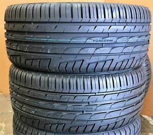 2 New Forceum Octa 245 35zr20 95y Xl A S High Performance All Season Tires