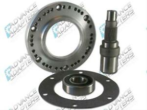 Advance Adapters Dana 300 Transfer Case Clocking Kit 50 8604