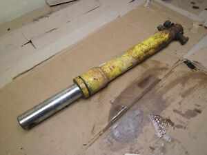 Used Snow Plow Pump Meyers Fisher Western Lift Or Angle Ram Cylinder Core Projec