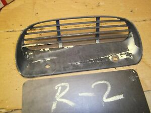 1971 1972 1973 1974 Amc Javelin Amx Lower Valance Park Signal Light Delete Grill
