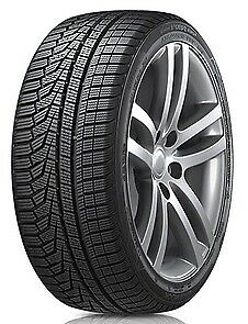 Hankook Winter I Cept Evo2 W320 235 40r18xl 95v Bsw 4 Tires