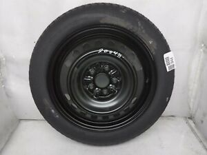 18 19 20 Toyota Camry Spare 17x4 Tire Wheel Rim Donut Space Saver 4261106c40