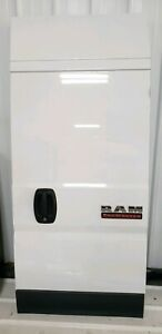 2018 Dodge Ram Promaster Rear Right Door High Roof Oem Used