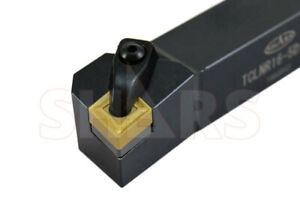 Shars 3 4 Rh Tcln T type Clamp Indexable Turning Tool Holder Cnmg New P