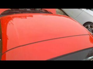 Roof Hard Top Power Retractable Roof Section Fits 07 14 Mazda Mx 5 Miata 322611