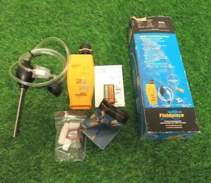 Fieldpiece Aox2 Combustion Check Accessory Head