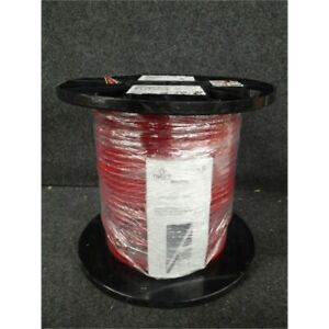 Raychem 10xtv2 ct t3 Parallel Self regulating Heating Cable 463ft Red No Box