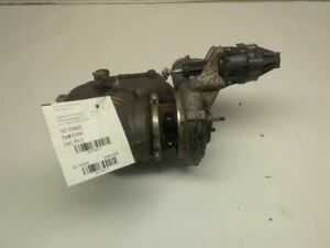 Turbo Supercharger 3 0l Twin Turbo Front Fits 15 18 Bmw M4 399215