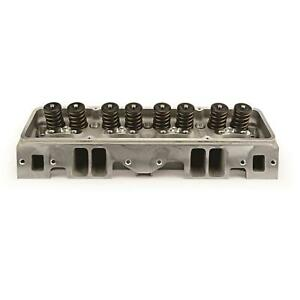 Rhs Pro Action Small Block Chevrolet Cylinder Head 12059