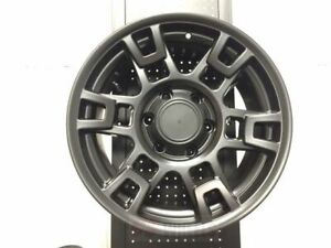 4 17 Pro Style Wheels Rims For Toyota 6x139 7 6x5 5 Brand New Set Of 4 Black