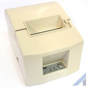 Star Micronics Tsp600 Thermal Reciept Printer Power Supply Included