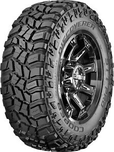 Cooper Discoverer Stt Pro Lt 37x13 50r22 Load E 10 Ply M T Mud Tire