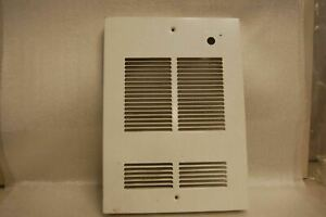 Dayton Heater 1500w W surface Wall Mounting Frame 5zk68d