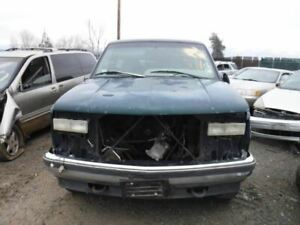 Rear Axle 4wd 5 0l 14 Bolt Cover Fits 88 99 Chevrolet 1500 Pickup 13960715