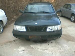 Trunk Hatch Tailgate Convertible Fits 95 98 Saab 900 682936