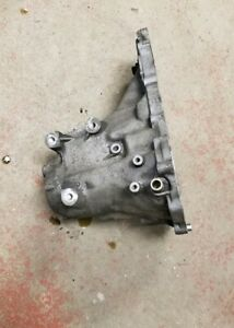 90 91 Only Acura Integra Ls Transmission Outer Half Case 5 Speed Manual