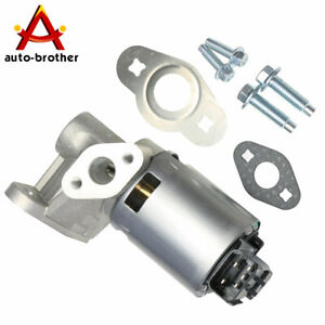 New Egr Valve 911 125 For Dodge Grand Caravan Chrysler Town Country 4593888aa