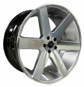 4 Four 26 K9 6198 26x10 15 Wheels Rims Light Truck Gmc Chevy Dodge 5